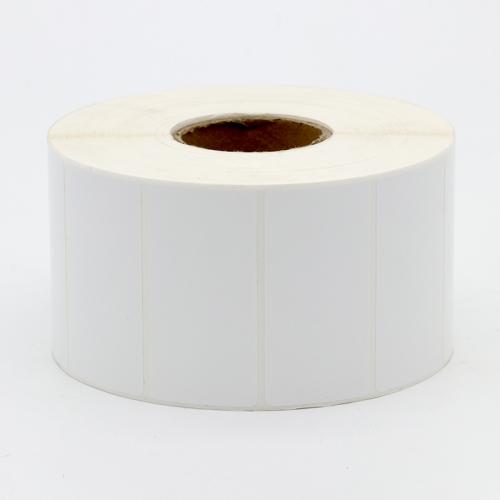 中山条码标签纸 可撕 防水纸 家具厂专用贴纸