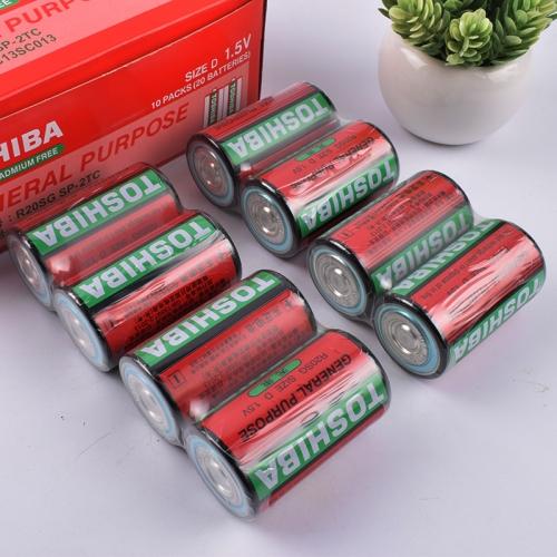 东芝1号电池