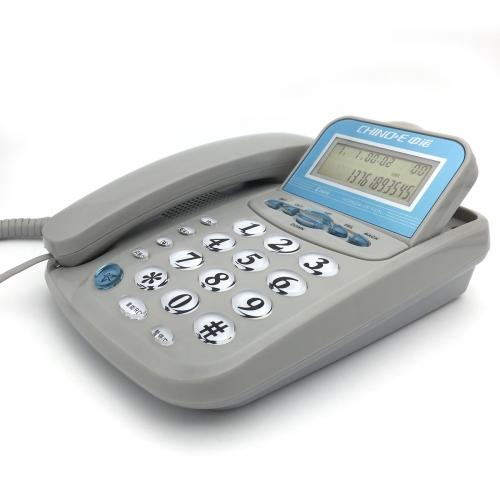 中诺C028有线电话机