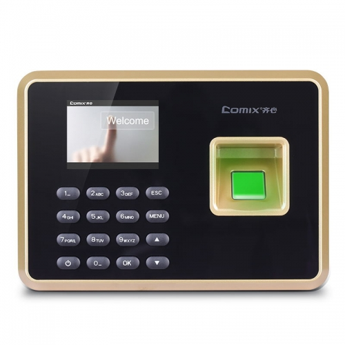 齐心 OP3962 指纹考勤机