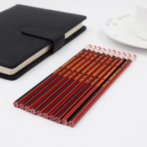 铅笔六角铅笔