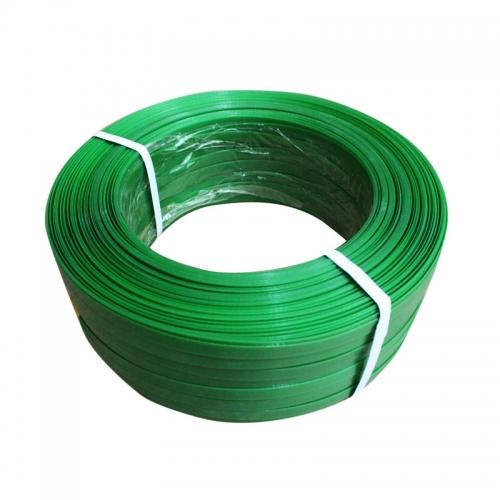 绿色PET打包带 塑钢带