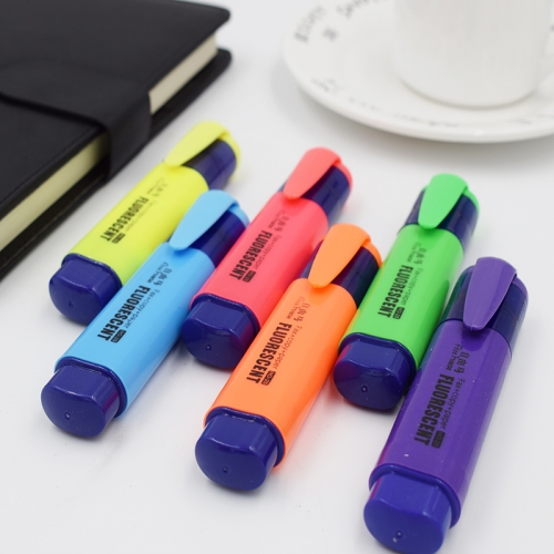 自由马荧光笔HO-25