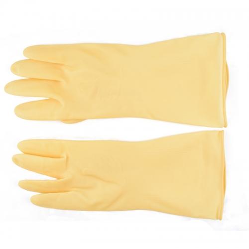牛筋乳胶手套加厚