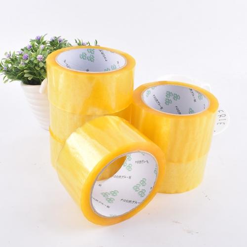 透明封箱胶纸
