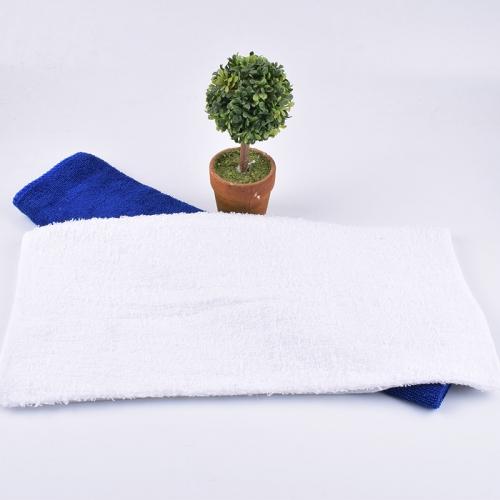 保洁专用毛巾清洁布