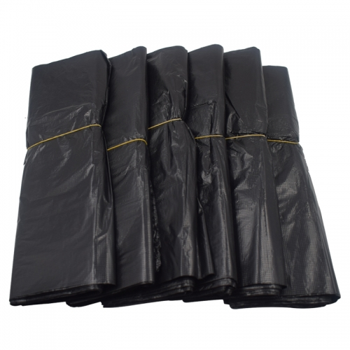 垃圾袋30黑