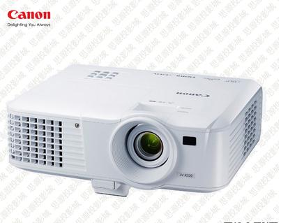Canon佳能LV-X320商务投影机